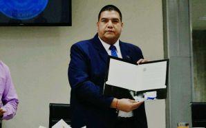 SECRETARIO DE SEGURIDAD CIUDADANA DE CELAYA RECIBE NOMBRAMIENTO POR PARTE…