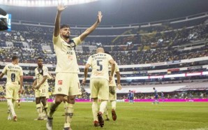 América se acostumbra a golear en el Azteca; vence 3-0…
