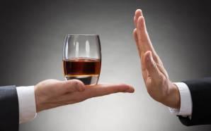 Por no tomar alcohol, o por tomar de más, podrías…