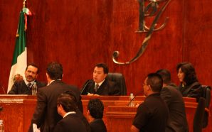 Defensores Públicos de Guanajuato son referentes a nivel nacional