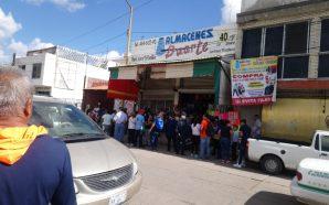 COMPRAS DE UNIFORMES ESCOLARES ALCANZAN LOS $800.00