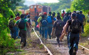 Van 14 mil menores migrantes detenidos en México en 2018