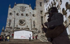 Presentan denuncia colectiva por acoso sexual en la Universidad de…