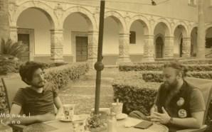 Crónicas del Arte presenta a Manuel Luna