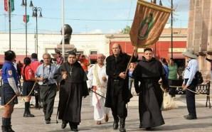 DIRECCION DE CULTURA INCAPAZ DE PRESERVAR TRADICIÓN DE MARCHA INSURGENTE…