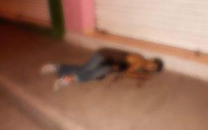 DOBLE HOMICIDIO Y UNA PERSONA HERIDA POR ARMA DE FUEGO…