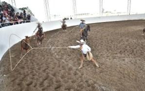 Impulsa Miguel Márquez Márquez la charrería en Guanajuato