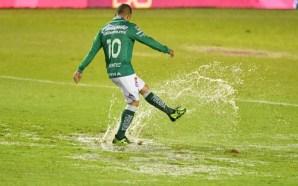 Ambriz pierde en su debut y el León se ahoga…