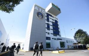 Inauguran en instalaciones de PGJE, Agencia de Investigación Criminal.