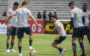 América, sin lesionados para Clásico ante Chivas