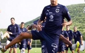 A Monterrey le urge el triunfo en el Clásico Regio