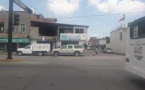 SUPUESTA PERSECUCIÓN POLICÍACA EN COLONIA INFONAVIT I, RESULTA EN FALSA…