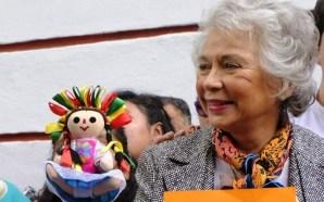 Sánchez Cordero prepara lista de personas que podrían recibir amnistía
