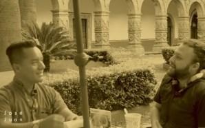 CRÓNICAS DEL ARTE / JOSÉ JUAN GONZÁLEZ A.