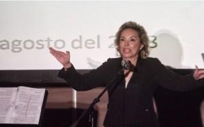 Sigo siendo presidenta del SNTE, yo tengo el liderazgo, Juan…