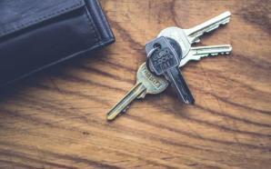 ¿Por qué siempre perdemos las llaves?