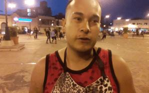 """""""TU CABELLO SU SONRISA"""" UN EXPERIMENTO SOCIAL A FAVOR DE…"""
