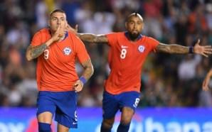 'Tuca' sacará provecho del tropiezo ante Chile / Pierde el…