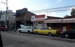 VIOLENCIA EN SALAMANCA, GENERA PÉRDIDAS EN ESTABLECIMIENTOS COMERCIALES