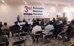 PROPONEN CONSULTA Y JORNADA PARA REVOCAR REFORMA ENERGETICA.