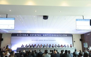 Gobernador llama a desterrar la corrupción en Guanajuato