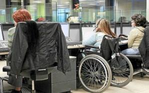 En México, menos de 25% de personas con discapacidad tienen…