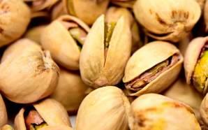 Comer pistaches te ayuda a reducir el estrés