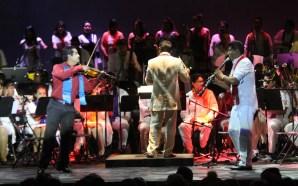 Festeja CEARG su XVI Aniversario con concierto de Salsa Sinfónica