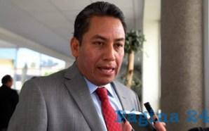 PRI va contra Fiscal canal e incremento de impuestos