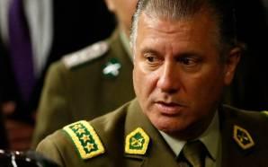 Gobierno pide procesar a ex general Bruno Villalobos como presunto…