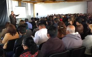 """FORTALECEN COMPETENCIAS EN EL FORO EDUCATIVO """"LA ENSEÑANZA DE LAS…"""