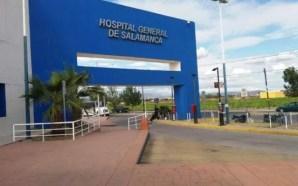 DOS PERSONAS LLEGAN HERIDOS POR ARMA DE FUEGO, LOS HECHOS…