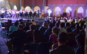"""En el CEARG concluye el Ciclo de Conciertos """"Alegre Navidad…"""