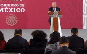 López Obrador presenta Nuevo Sistema de Salud Pública