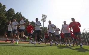 Chivas prepara su debut en el Mundial de Clubes