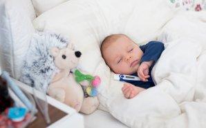 ¿Cuándo llevar a un niño al médico por fiebre?