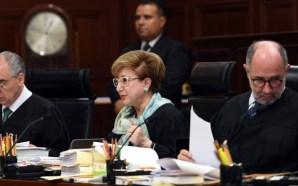 Solo dos ministros podrán ganar más que López Obrador