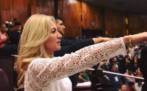 Diputada propone 'toque de queda' a mujeres para evitar feminicidios.