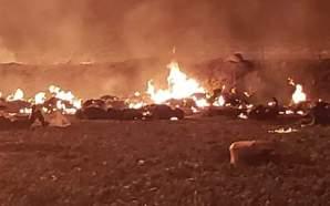 No ocultaremos nada en tragedia por toma clandestina en Tlahuelilpan:…