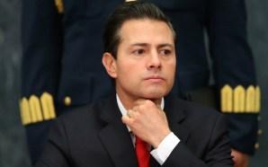 """""""El Chapo"""", dio soborno por 100 mdd a Peña Nieto:…"""
