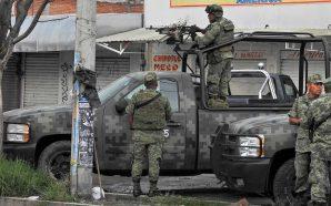 No gustó a diputados de Morena desmilitarizar Guardia Nacional
