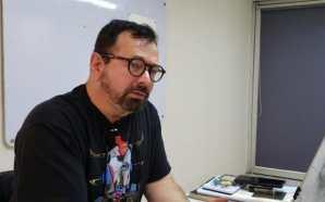 JUAN ALCOCER UN ARTISTA SALMANTINO QUE NOS REPRESENTA EN MÉXICO.