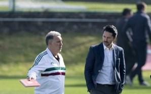 México quiere una nueva Copa América