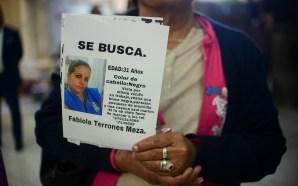 Para ubicar a los desaparecidos, habrá presupuesto ilimitado, promete López…