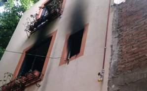 FALLECE TERCER VICTÍMA DE EXPLOSIÓN EN GUANAJUATO CAPITAL