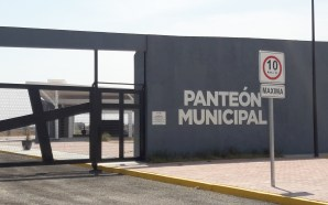 ES UN HECHO, PANTEÓN MUNICIPAL DE CAMINO A MANCERA, NO…
