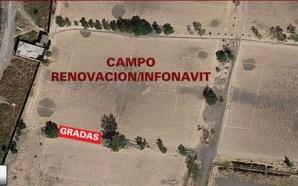 ASEGURA MUNICIPIO QUE CUARTEL NO AFECTARÁ CAMPOS NUEVOS, DEPORTISTAS PREPARAN…