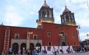 #Salamanca SE INCONFORMAN CATÓLICOS POR COBROS PARA RECIBIR SACRAMENTOS.