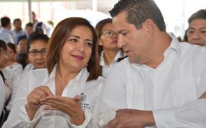 #Publicidad BEATRIZ HERNÁNDEZ CRUZ ACUERDA CON GOBIERNO DEL ESTADO ACCIONES…