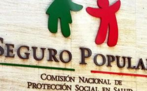 PIDE GOBIERNO DEL ESTADO, CALMA ANTE DESAPARICIÓN DEL SEGURO POPULAR